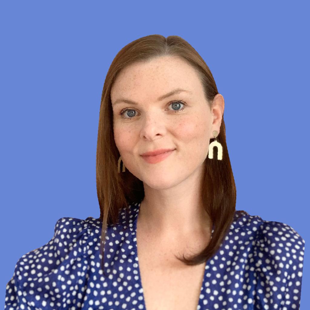 BHC Podcast Katie Rinald Headshot