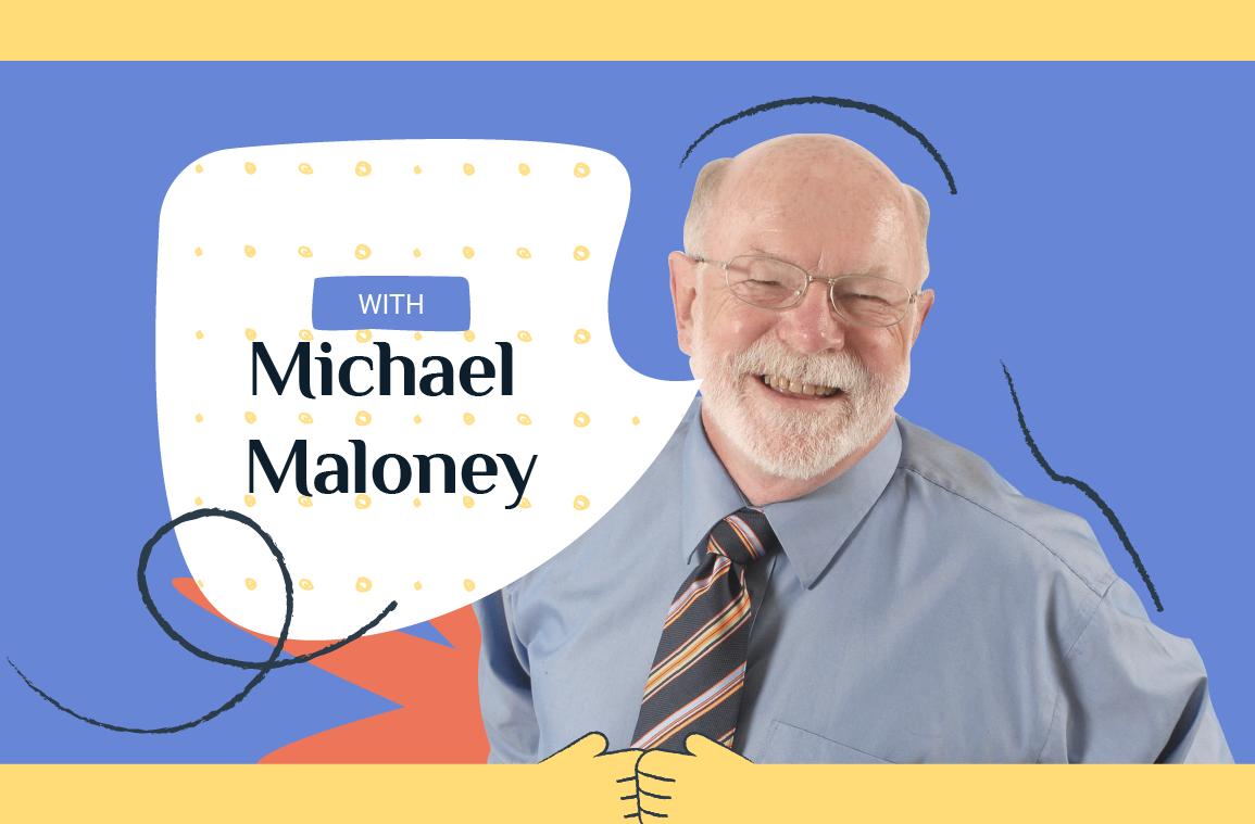 Evidence-Based Reading Instruction (with Michael Maloney, founder of Maloney Method) Featured Image